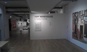 Amy Winehouse : A Family Portrait