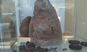 Ixcacao: goddess of chocolate