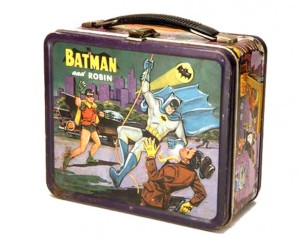 Batman Lunchbox
