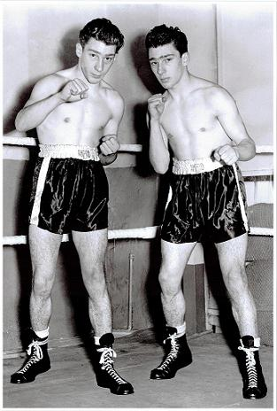 The Kray Brothers (1953)